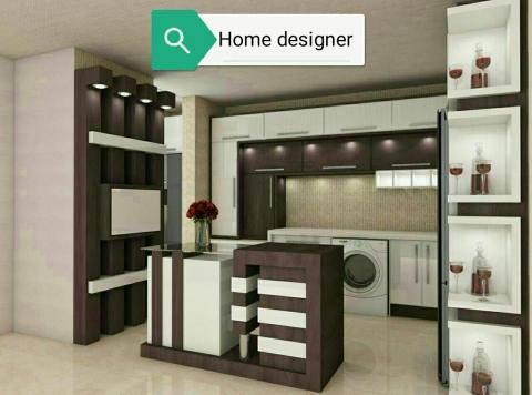 Home designer (فرامرز گرمابی)