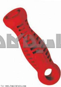 دسته پلاستیکی سوهان 80 میلیمتری ایران پتک  مدل PB99081