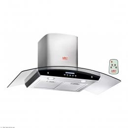 هود آشپزخانه استیل البرز شومینه ای مدل SA120