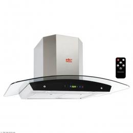 هود آشپزخانه استیل البرز شومینه ای مدل SA105