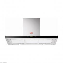 هود آشپزخانه استیل البرز شومینه ای مدل SA201