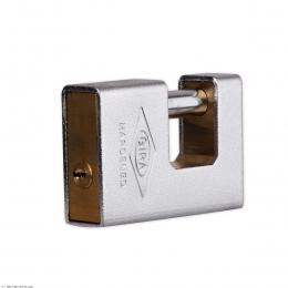 قفل کتابی گیرا  مدل 10 سانتی
