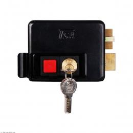 قفل درب حیاط برقی TSA