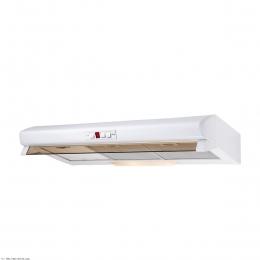 هود آشپزخانه بیمکث  زیر کابینتی مدل B4001U سفید