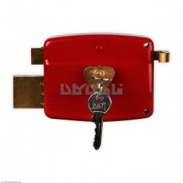 قفل درب حیاط برقی کالی