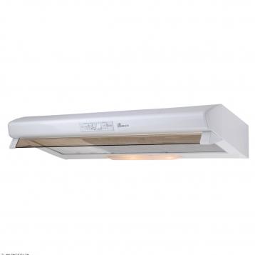 هود آشپزخانه بیمکث  زیر کابینتی مدل B4002U  سفید