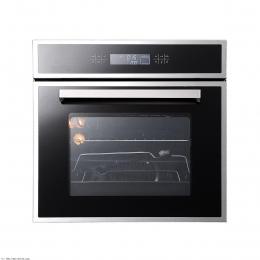 فر آشپزخانه استیل البرز برقی مدل FE3