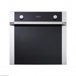 فر آشپزخانه استیل البرز گازی-برقی مدل FGE3