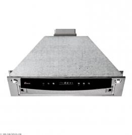 هود آشپزخانه بیمکث مخفی مدل B 2052 U استیل