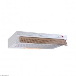 هود آشپزخانه بیمکث زیر کابینتی مدل B1001U سفید