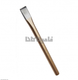 قلم سرتخت با مقطع 8 پر 150 میلیمتری  ایران پتک  مدلLB3110