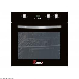 فر آشپزخانه بیمکث گازی-برقی مدل MF 0011 E&G