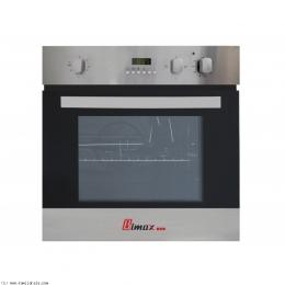 فر آشپزخانه بیمکث گازی-برقی مدل MF 0010 E&G