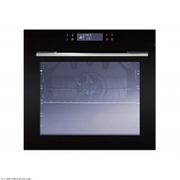 فر آشپزخانه بیمکث برقی مدل MF 0014 E