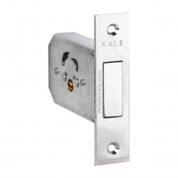 قفل درب کمکی گاوصندوقی کالی مدل156F