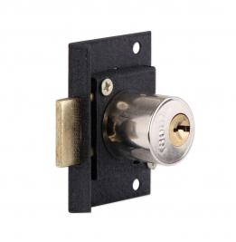 قفل درب کمد و کابینت یک پله مدل 808