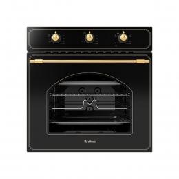 فر آشپزخانه داتیس گازی- برقی مدل D-F 670