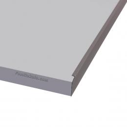 بغل گازی صفحه کابینت آلومینیومی 3 سانت