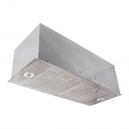 هود آشپزخانه لامیرا مخفی مدل 500 استیل